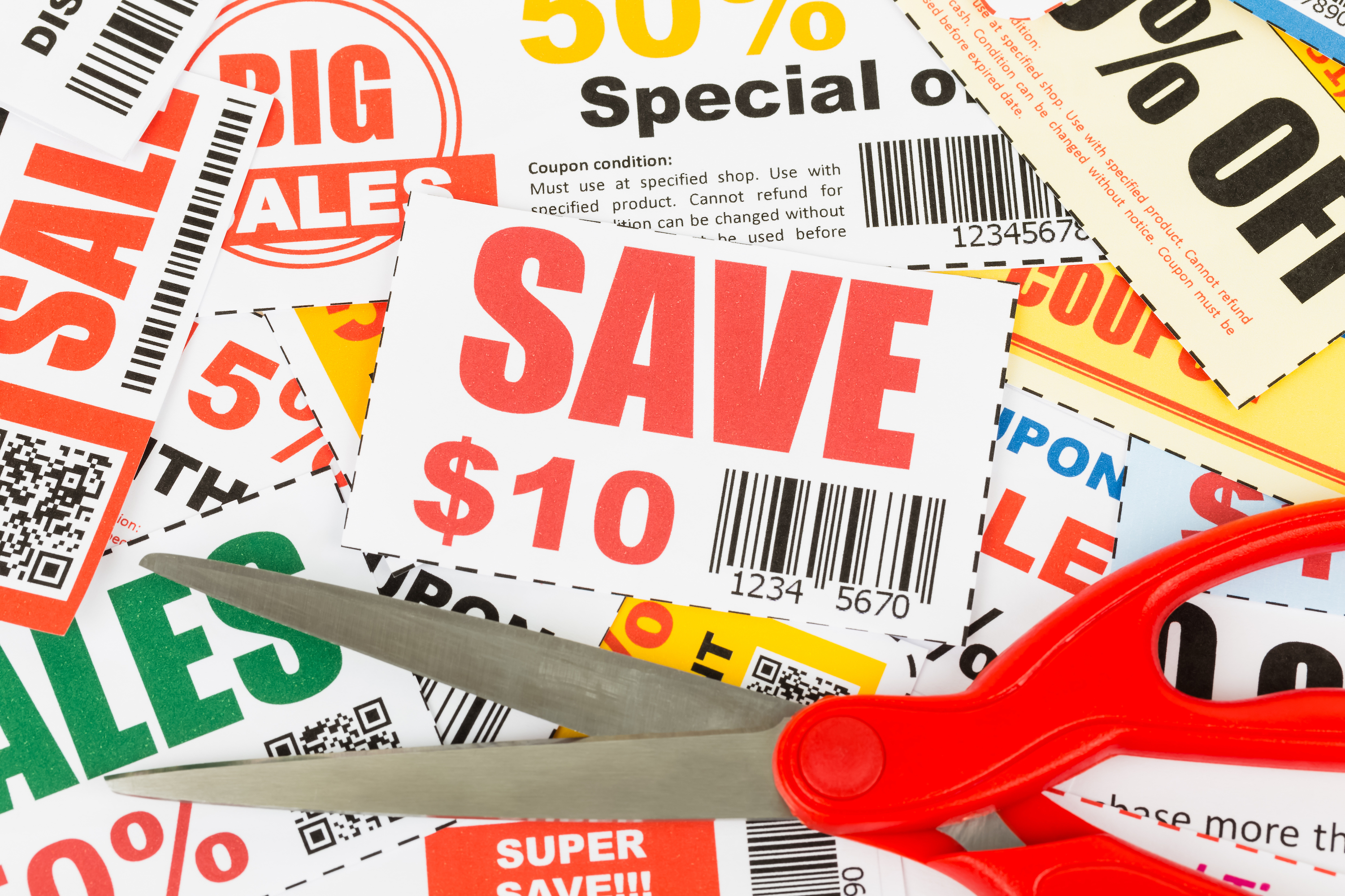 Effectively Using Promotional Links And Discounted Codes