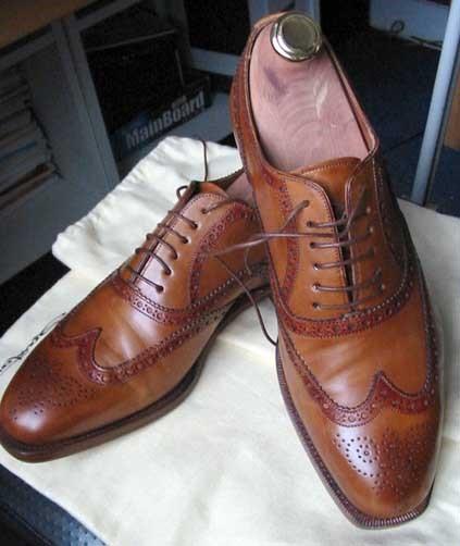 Brogue Shoes coupons