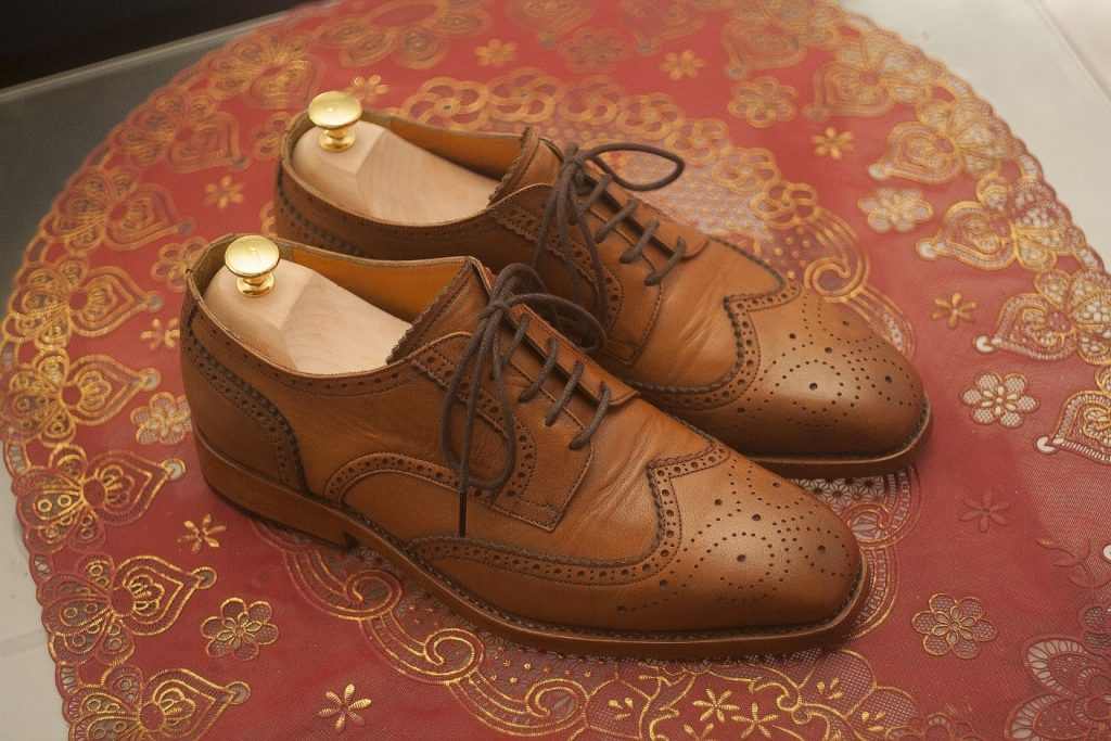 Derby Shoes coupons