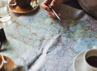 Eight Hacks to Cut Your Travel Expense in Half