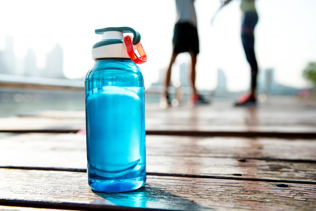 Save on Water Bottle