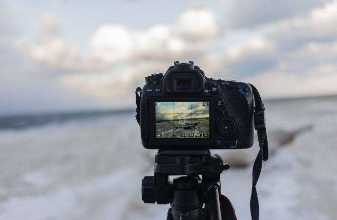 Types of Camera and Their Use in Photography
